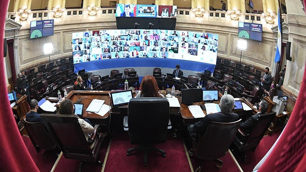 Argentina tiene una nueva ley de alquileres