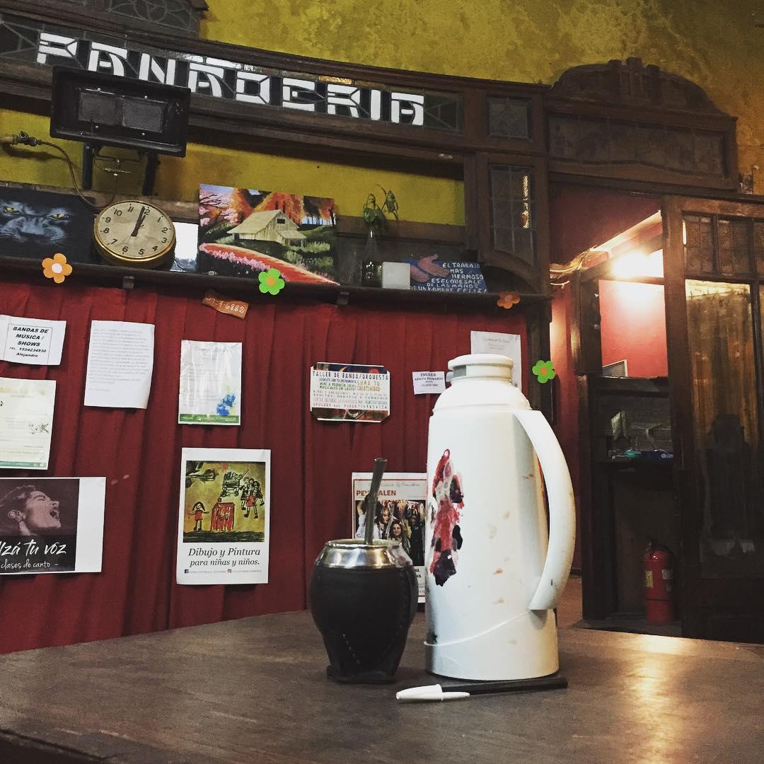 """El Centro Cultural """"La Panadería"""" de Morón necesita ayuda económica para subsistir"""