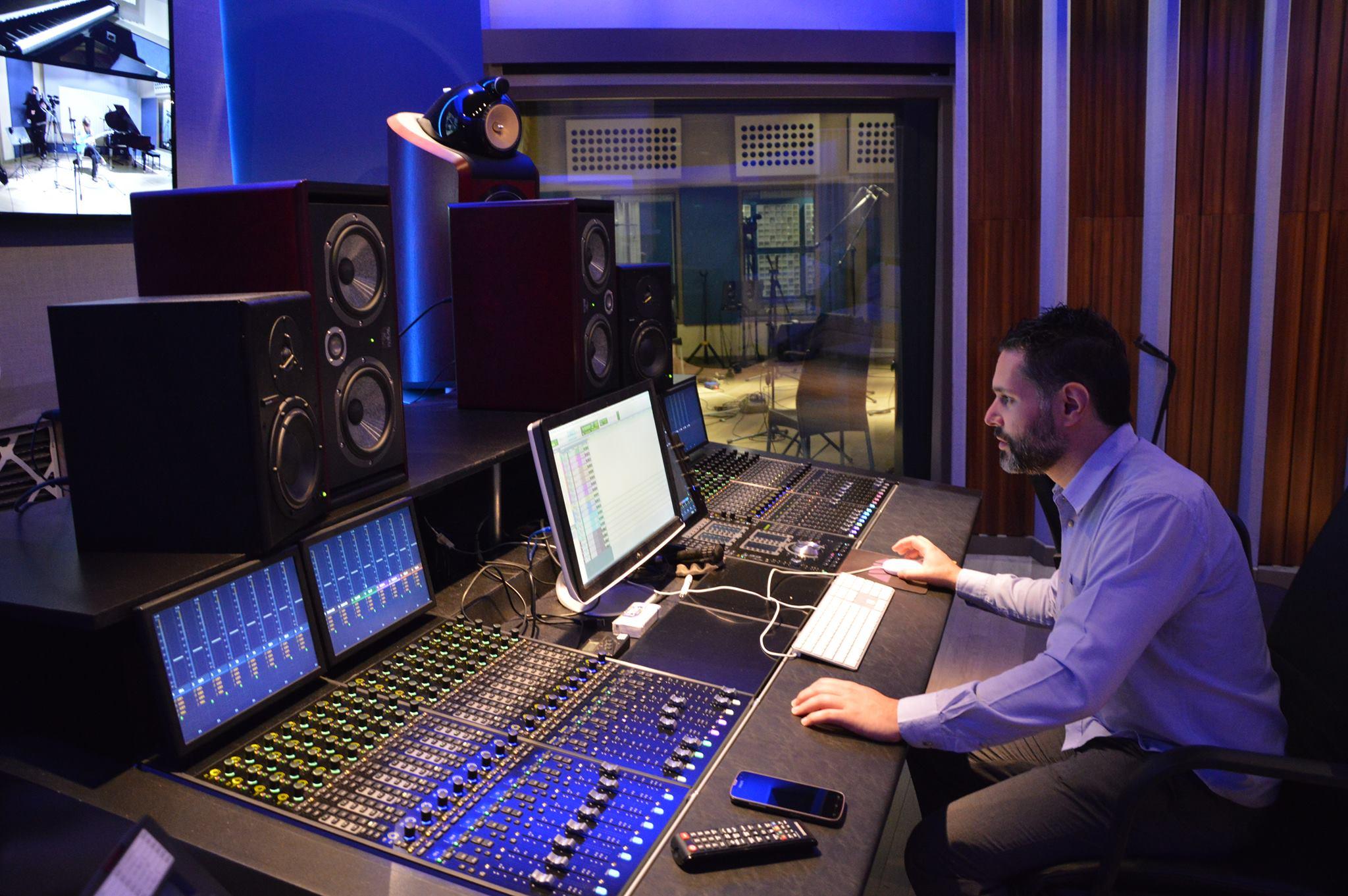 SAGORA: la nueva plataforma digital nacional que permite a los músicos  poder ensayar en tiempos de cuarentena - Diario La Ciudad
