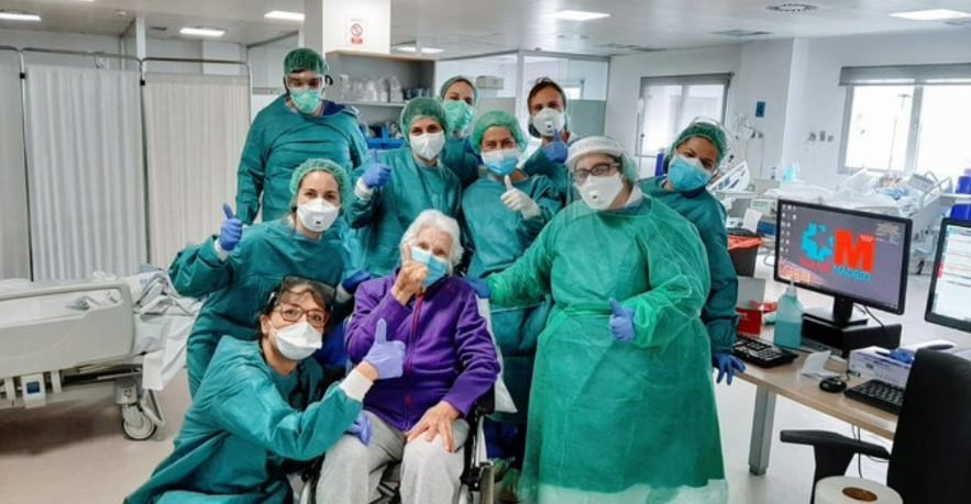Coronavirus en Ituzaingó:  crece la cantidad de pacientes recuperados