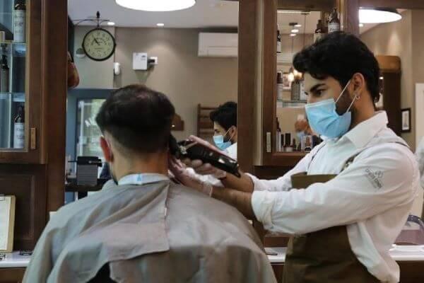 A partir del 27 los intendentes podrán autorizar a abrir a las peluquerías