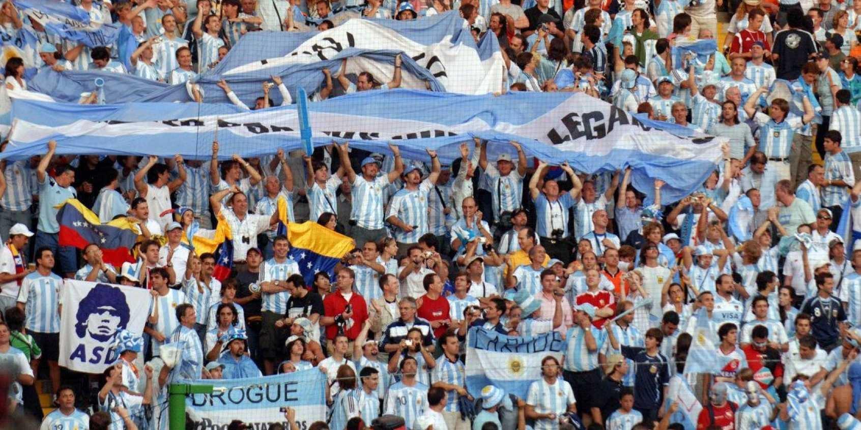 A través de una encuesta, el 67 % de los hinchas volverían a los estadios