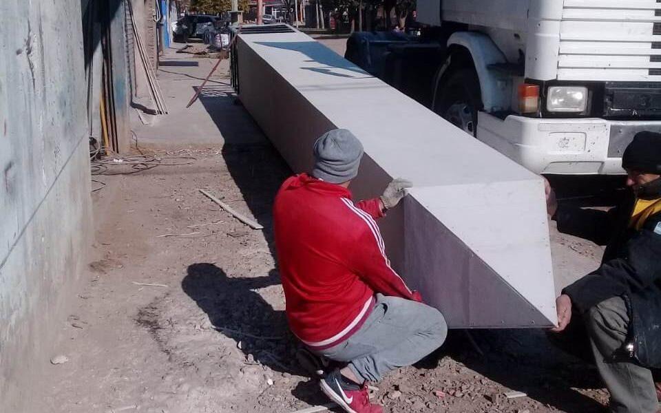 Ituzaingó también tendrá su propio obelisco