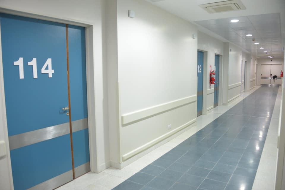 Comienza hoy a funcionar el área Covid del Hospital de Ituzaingó