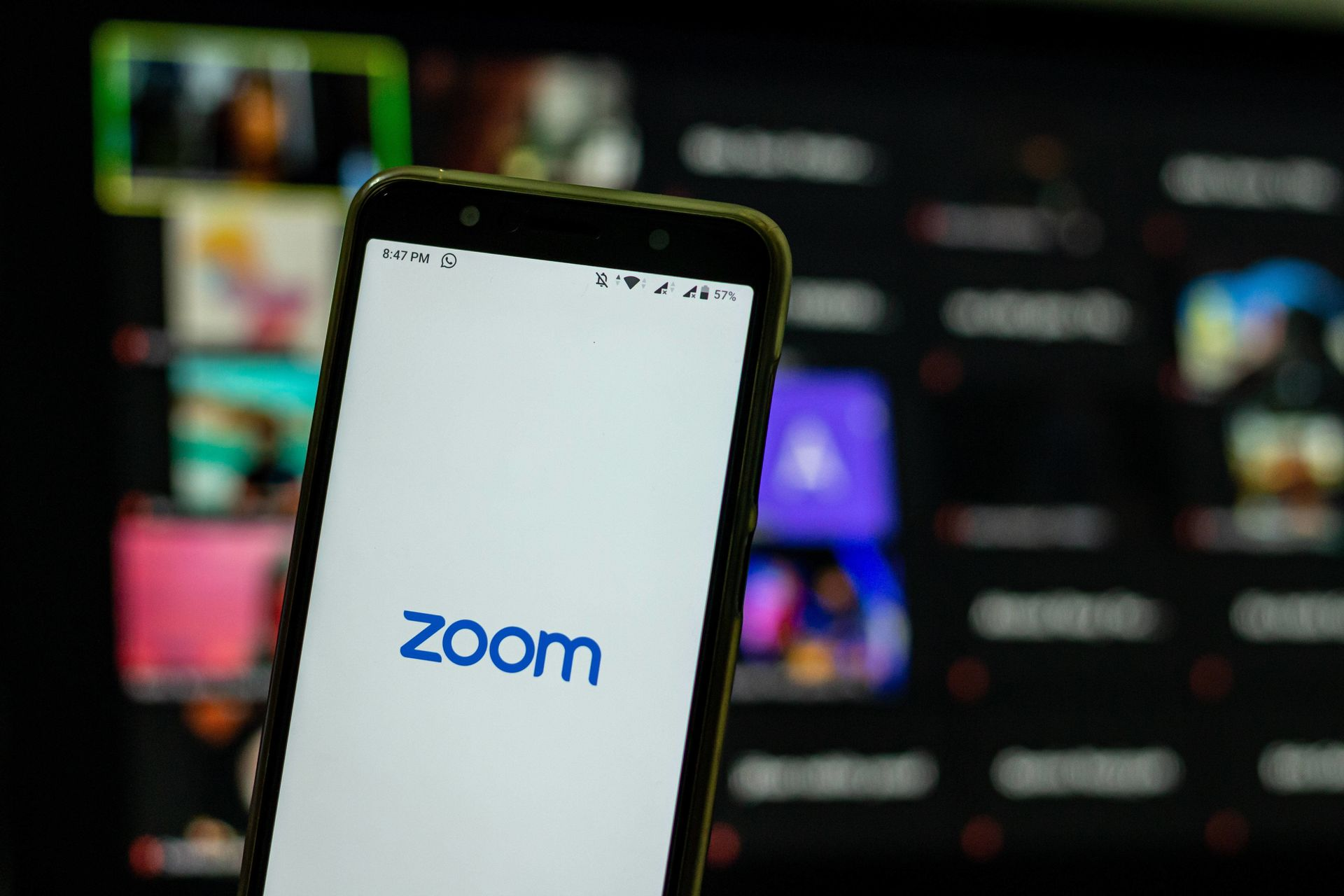¿Utilizas Zoom? Cuídate de estas ciberestafas