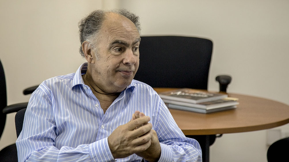 El cooperativismo de luto: falleció Mario Cafiero, presidente del INAES