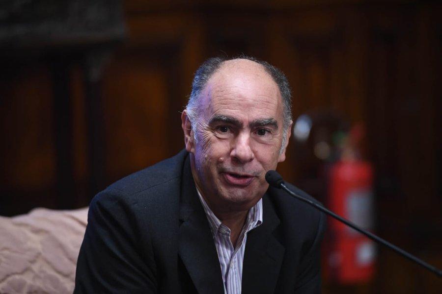 Mario Cafiero En Grave Estado - Diario La Ciudad